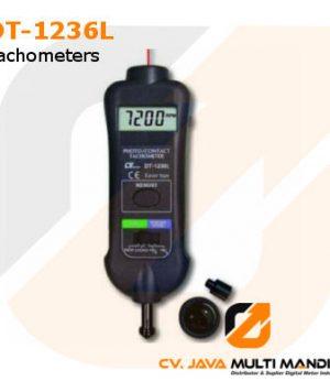 Tachometers Lutron DT-1236L