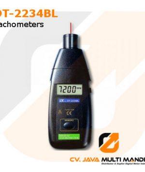 Tachometers Lutron DT-2234BL
