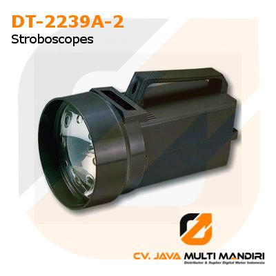 Stroboscopes Lutron DT-2239A-2
