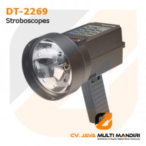 Stroboscopes Lutron DT-2269