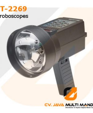 Stroboscopes Lutron DT-2269