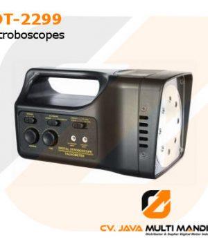 Stroboscopes Lutron DT-2299