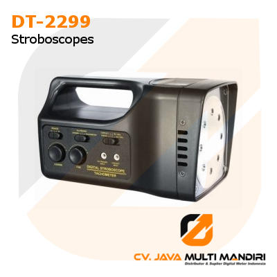 Stroboscopes Lutron DT-2299