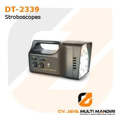 Stroboscopes Lutron DT-2339