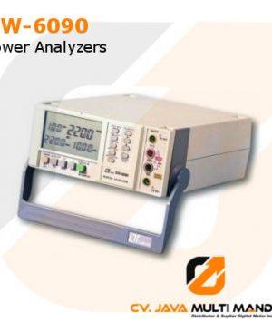 Power Analyzers Lutron DW-6090