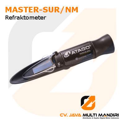 Refraktometer Klinis ATAGO MASTER-SUR/NM