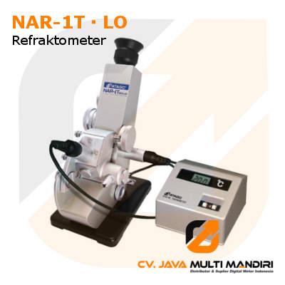 Refraktometer ATAGO NAR-1T・LO
