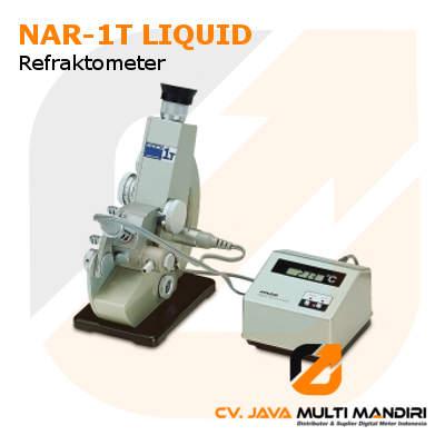 Refraktometer ATAGO NAR-1T LIQUID