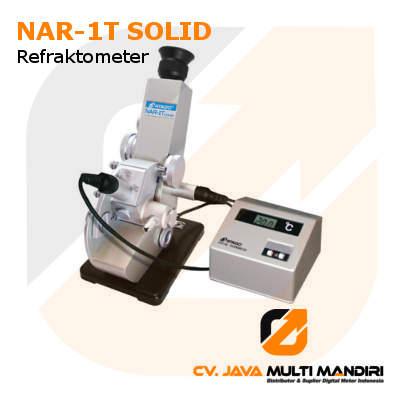 Refraktometer ATAGO NAR-1T SOLID