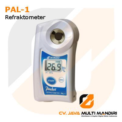 Refraktometer Digital ATAGO PAL-1