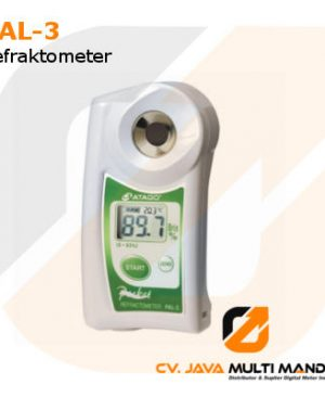 Refraktometer Digital ATAGO PAL-3