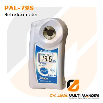 Refraktometer ATAGO PAL-79S