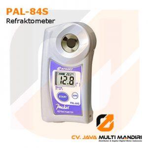 Refraktometer Digital ATAGO PAL-84S