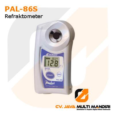 Refraktometer ATAGO PAL-86S