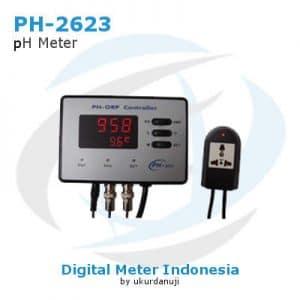 Alat Ukur pH MultifungsiAMTAST PH-2623