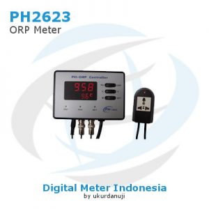Alat Ukur pH Multifungsi AMTAST PH2623