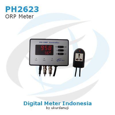 Alat Ukur pH MultifungsiAMTAST PH2623