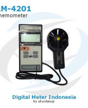 Anemometer Digital LUTRON AM-4201