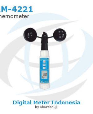Alat Ukur Anemometers LUTRON AM-4221