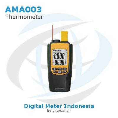 Alat Ukur Termometer AMTAST AMA003