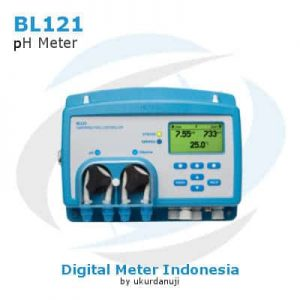 Alat Ukur pH/ORP HANNA INSTRUMENT BL121