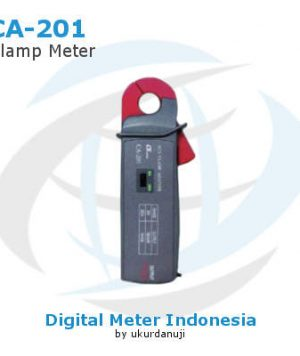 Clamp Meter Digital LUTRON CA-201