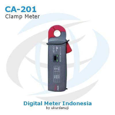 Clamp Meter Digital LUTRON CA-201