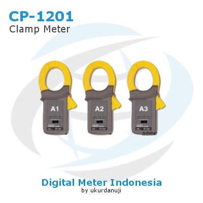 Clamp Meter Lutron CP-1201