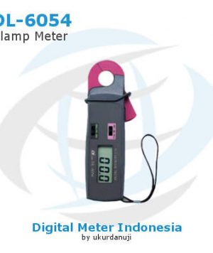 Clamp Meter Digital LUTRON DL-6054