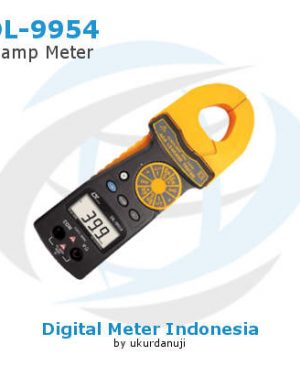 Clamp Meter Digital LUTRON DL-9954