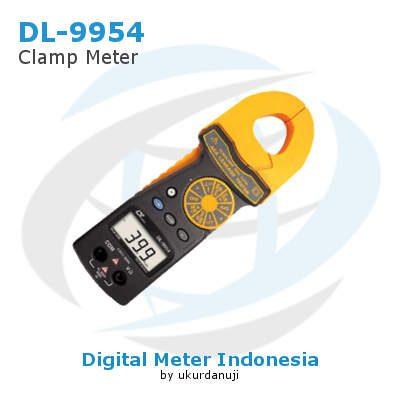 Clamp Meter Digital LUTRON DL-9954