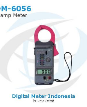 Clamp Meter Digital Lutron DM-6056