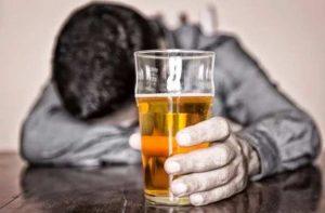 Mitos Tentang Minuman Beralkohol