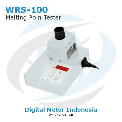 Alat Ukur Titik Lebur AMTAST WRS-100