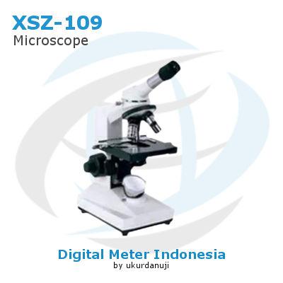 Mikroskop Biologi AMTAST XSZ-109