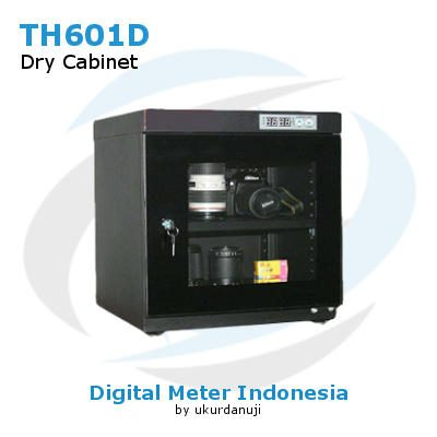 Dry Cabinet AMTAST TH601D