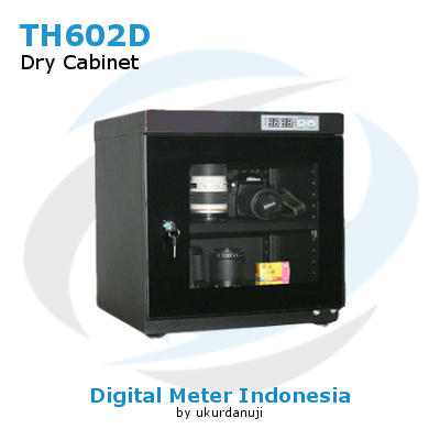 Dry Cabinet AMTAST TH602D