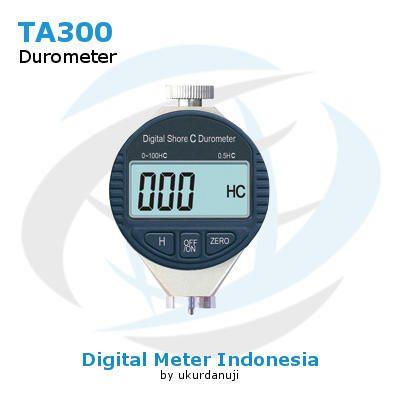 Durometer AMTAST TA300