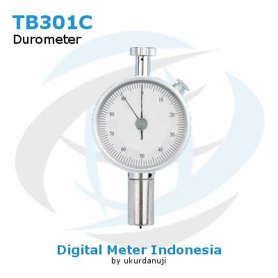 Durometer Analog AMTAST TB301C