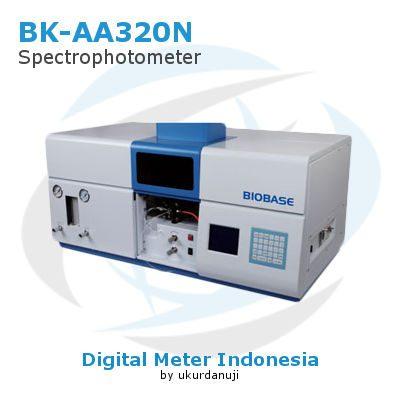 Spectrophotometer BIOBASE BK-AA320N