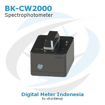 Micro Volume UV/VIS Spectrophotometer BIOBASE BK-CW2000