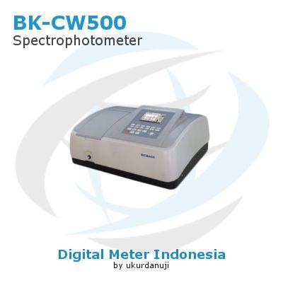 Spectrophotometer UV/VIS BIOBASE BK-CW500