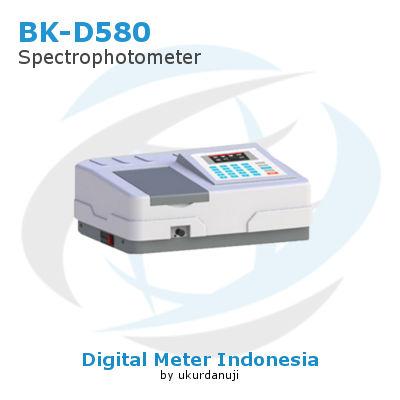 Spectrophotometer UV/VIS BIOBASE BK-D580