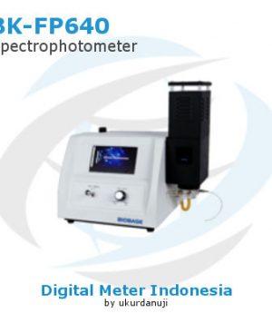 Flame Photometer BIOBASE BK-FP640