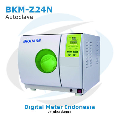 Table Top Autoclave Class Series N BIOBASE BKM-Z24N